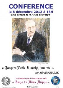 J.E. BLANCHE...