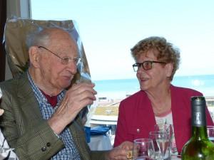 Maurice Duteurtre et Monika Garnier (2)
