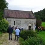 chapelle de La Gaillarde