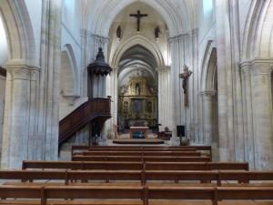 église du Bourg-Dun