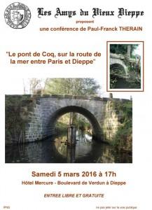 affiche 3 Pont de Coq (1)
