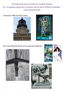 5-18-2016 AG Amis Musées Haute-Normandie