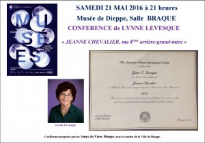 5-21-16 conf Lynne Levesque