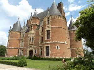 Château de Martainville (2)