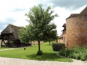 Château de Martainville (1)