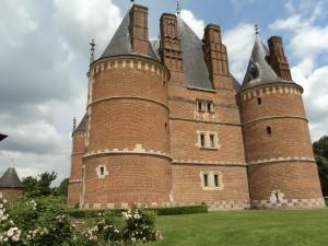 Château de Martainville (3)