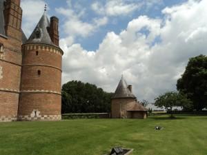 Château de Martainville (4)