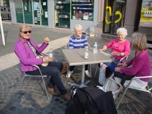 petite pause avant le retour vers Dieppe (1)