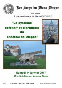 1-14-2017 système défensif affiche vert