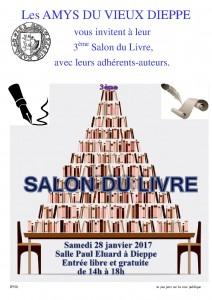 affiche salon livre2017 bis