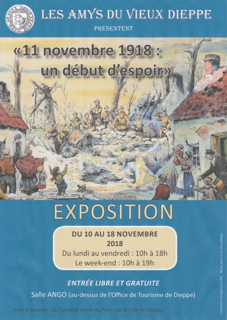avd-11 novembre-expo