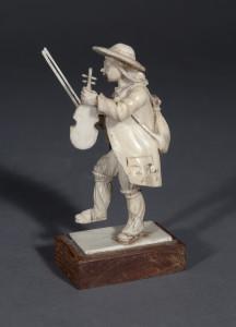 1) modèles originaux du Musée (1)