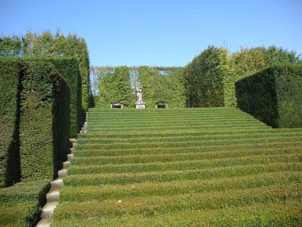 21)jardins du Champ de Bataille
