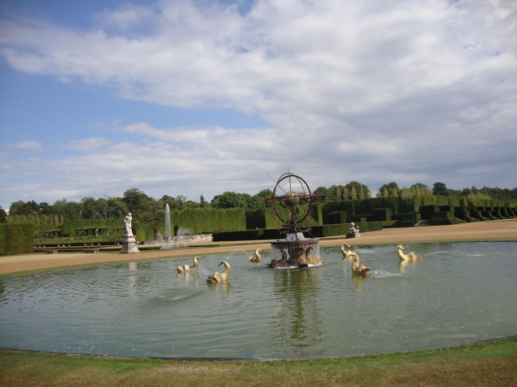 22)jardins du Champ de Bataille