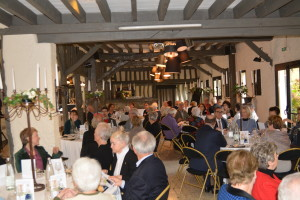 photos de notre repas annuel au Relais Henri IV à Gruchet-sur-Arques (10)
