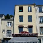 Restaurant du port Granville