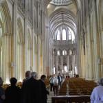 Abbaye de Coutances