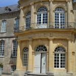 Hôtel de Beaumont à Valognes