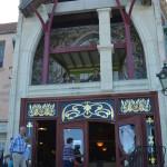 arrêt impromptu à la Maison du Biscuit de  Sortosville-en-Beaumont(5)