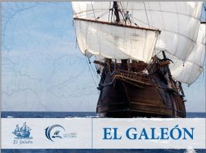 El Galeon affiche 1