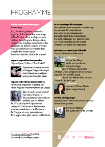 flyer programme