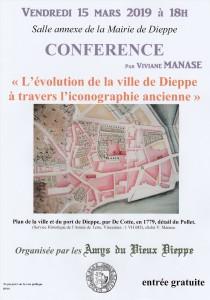 affiche conf V Manase