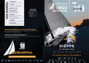 programme Solitaire Figaro (0)