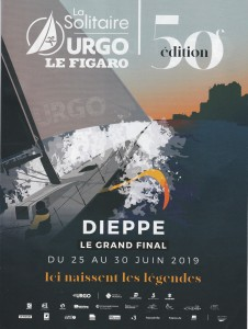 programme Solitaire Le Figaro (1)