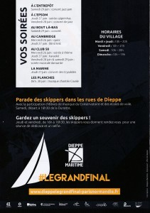 programme Solitaire Le Figaro (5)