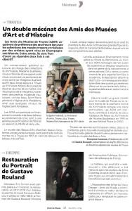 l'Ami de Musée n°56 été 2019 (3)