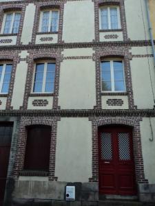 maison Boudier