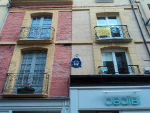 au 186 Grande-Rue
