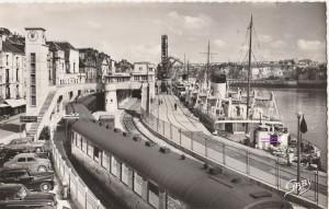 gare maritime  2 erreurs indiquées