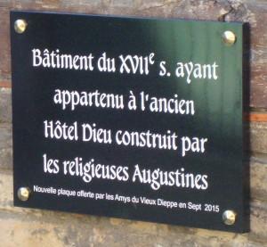 rue Ancien Hôtel-Dieu