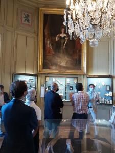 Intérieur musée 4