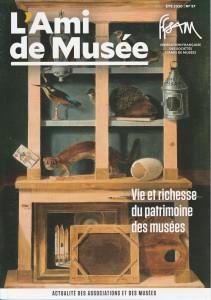L'Ami de Musée n°57 été2020 (2)