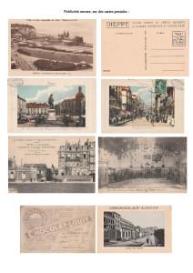 Publicités cartes postales (1)