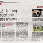 Paris Normandie 30 mai 2021