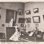 Musée de Dieppe- Camille Saint-Saëns (4)
